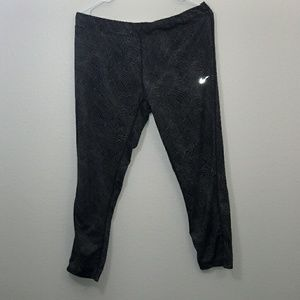 Nike Active Dri-Fit Workout