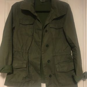 Urban Outfitters Jackets & Coats - Army Green Ecote (from Urban Outfitters) Jacket