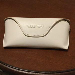 Valentino Sunglass Case