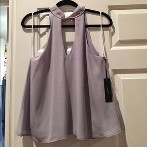 New with tags! Lulus dress top