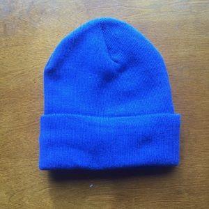 Blue Beanie 💙