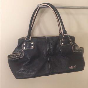 Matt & Nat black handbag