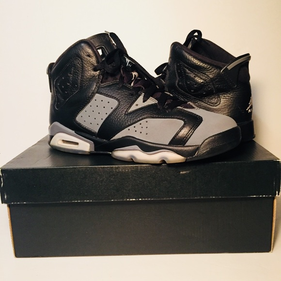 Air Jordan Shoes - Air Jordan 6 Retro BG