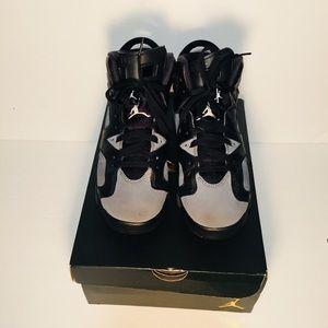 Air Jordan Shoes - Air Jordan 6 Retro BG