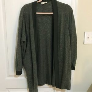 Urban outfitters long cardigan