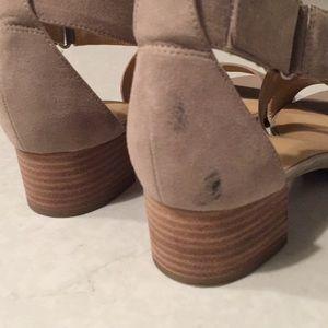 cb8c7959c8e Naturalizer Shoes - Naturalizer Adele Block Heel Strappy Sandal