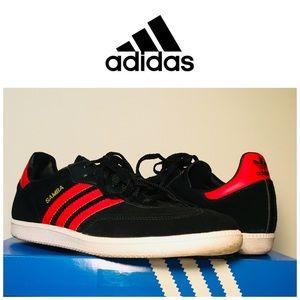 Adidas Samba Mens Size 9