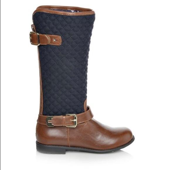 4f5b6440a Last chance Tommy Hilfiger Andrea equestrian boots.  M_5a0e322a2fd0b76e31008c96