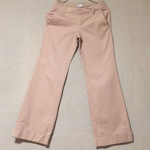Pants - Trousers - size 1. They are not juniors.
