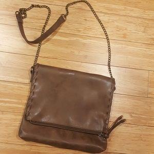 Handbags - Boho Chic Crossbody Bag