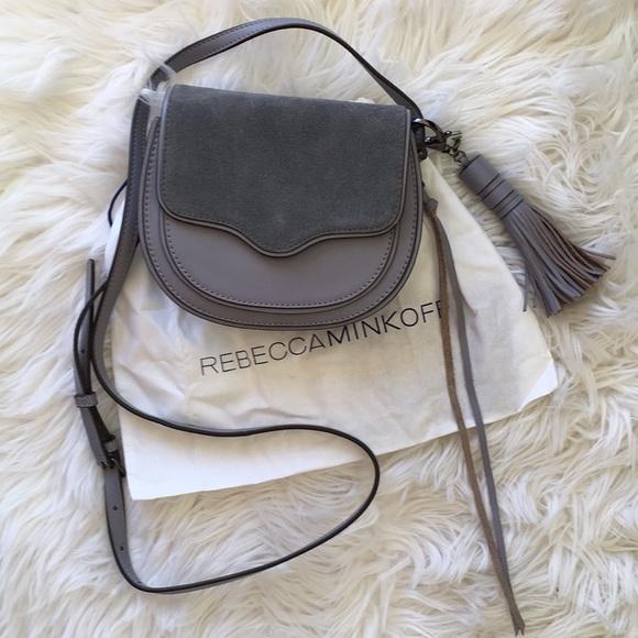 434f261e82 Rebecca Minkoff Mini Suki Crossbody Bag. M 5a0f79cf6d64bc8353012552