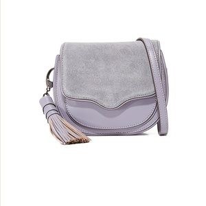 ⬇️ Rebecca Minkoff Mini Suki Crossbody Bag