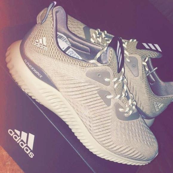 adidas Shoes | Adidas Alpha Bounces