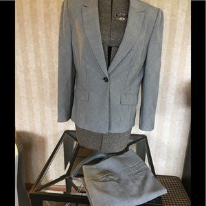 Antonio Melani pant suit.