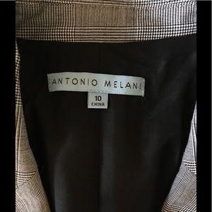 ANTONIO MELANI Pants - Antonio Melani pant suit.