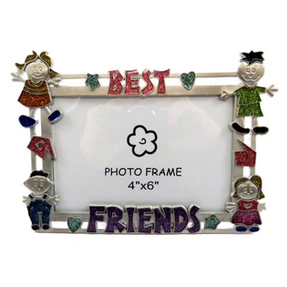 Other Picture Frame That Says Best Friends Pf75 Poshmark