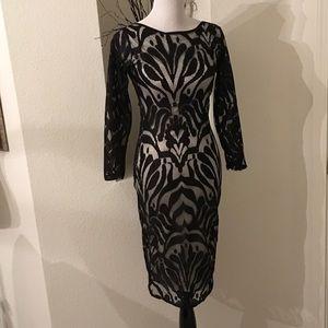 Classic Sexy Dress