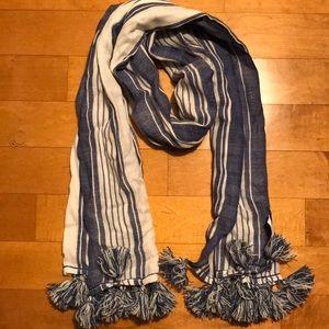 NWOT Jcrew scarf