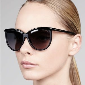 Tom Ford Karmen Sunglass