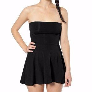 American Apparel Tricot skirt/dress-OS