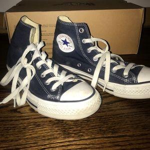 Para Mujer Tamaño De Los Zapatos Converse 6.5 stwspi