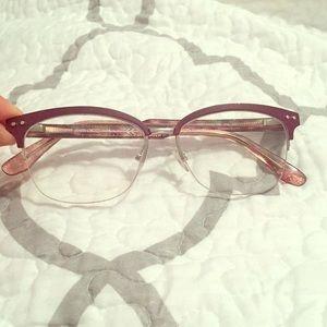 Jimmy Choo vintage glasses