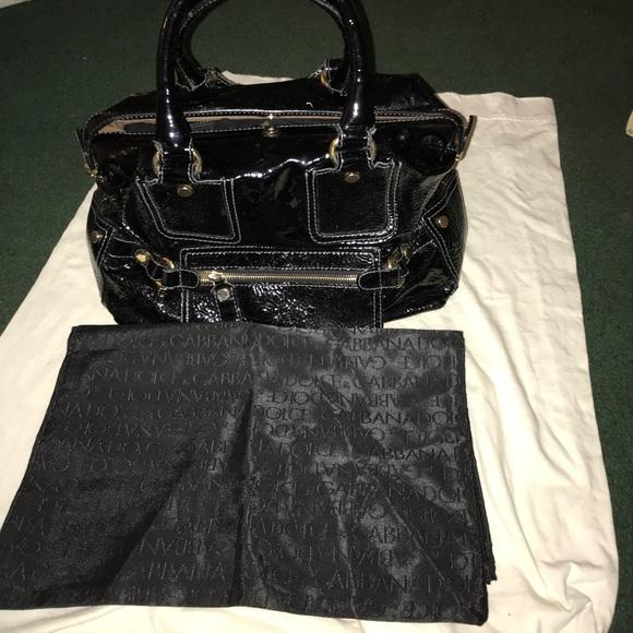 Dolce   Gabbana Bags   Dolce Gabbana La Satchel1 Hr Sale   Poshmark 682fa2a590