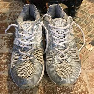 Under Armour shoes size 9.5.