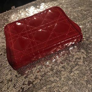 Lipstick Dior ✨ wallet