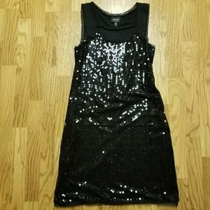 Nicole by Nicole Miller sequin dress