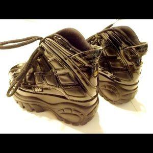 Buffalo David Bitton Gothic Platform sneakers