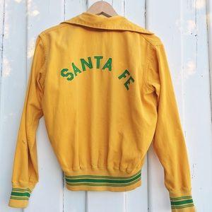 Vintage Santa Fe Jacket