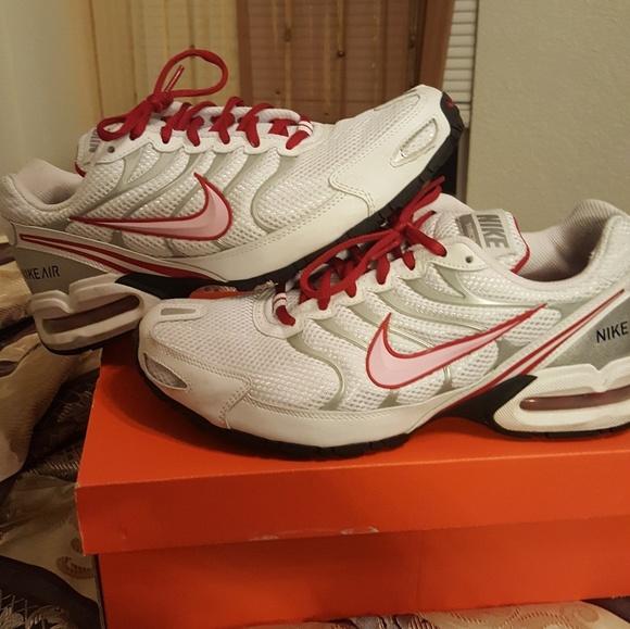 Womens Nike air max torch 4