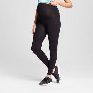 Pants - Ingrid & Isabel maternity leggings med