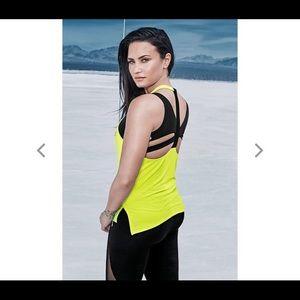 Fabletics Demi Lovato Tank
