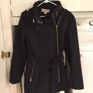 Michael Kors Black Fall/Winter Jacket