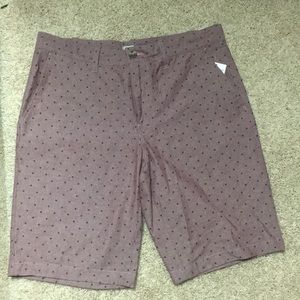 Men's 14th& Union shorts