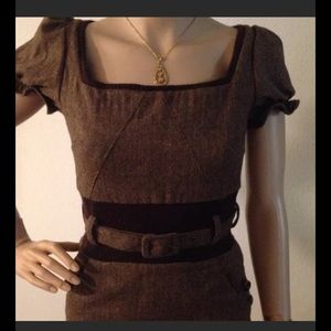 Marc Jacobs wool dress size 4