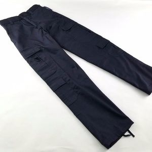 Rothco EMT Pants Navy Blue Work Wear XS