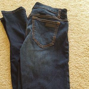 Joe's Jeans Chelsea Ultra Slim Fit Jasmine Wash 25