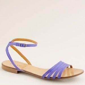 J. Crew Lilibeth sandals