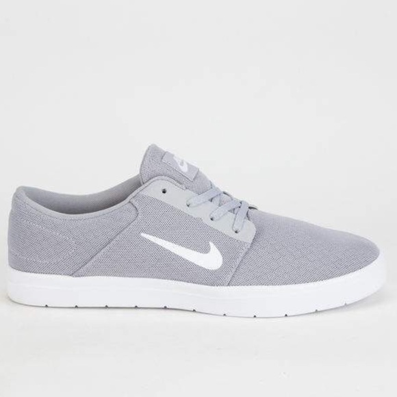Nike SB Portmore Ultralight Men's Shoes