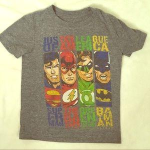 Gap Boys Super Hero Tee