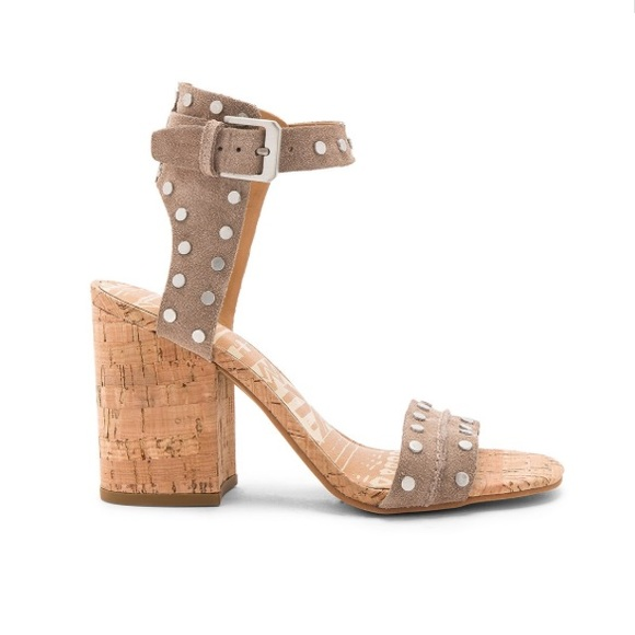 bf98a0c70c9b Dolce Vita Shoes - ✨FLASH SALE✨NWOT DOLCE VITA Essie Sandal in Taupe