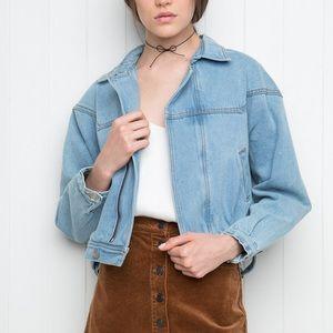 Brandy Isabelle Jacket