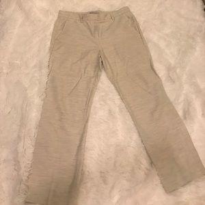 GAP crop dress pants
