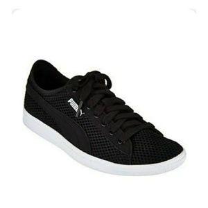 Puma Smash Knit Sneaker