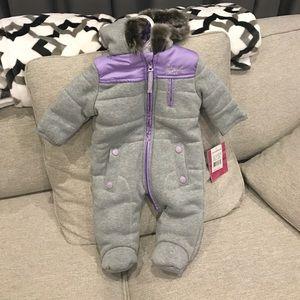 Infant Snow Suit 3/6 Months