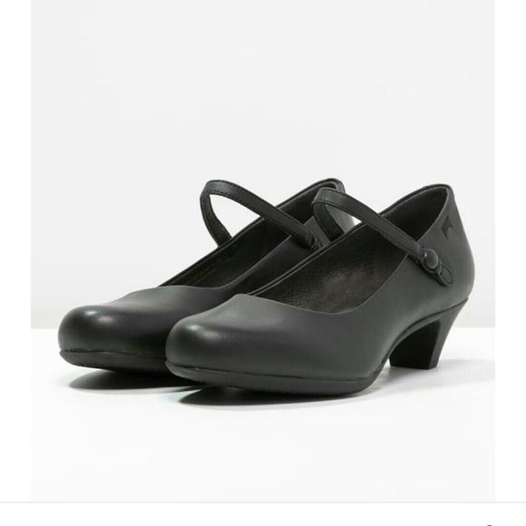CamperHELENA - Classic heels - black A7g5OJAAXD