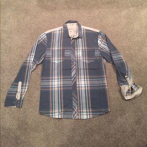 Buffalo David Bitton shirt